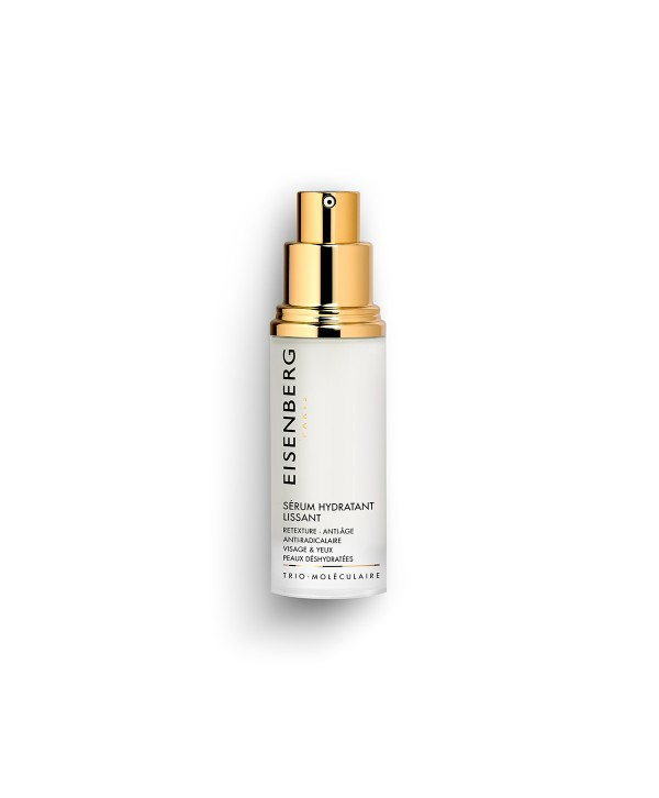 Moisturising Smoothing Serum