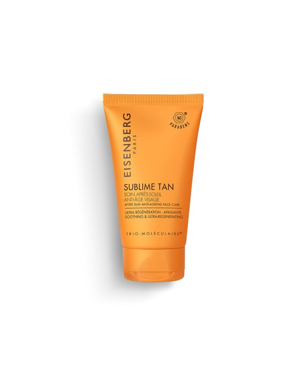 After Sun Anti-Ageing Face Care