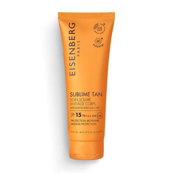 Anti-Ageing Body Sun Care SPF 15