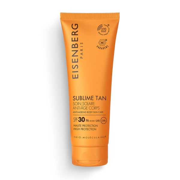 Anti-Ageing Body Sun Care SPF 30