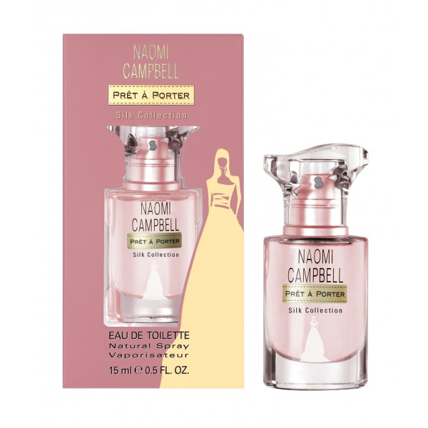 Pret A Porter Silk Collection EDT