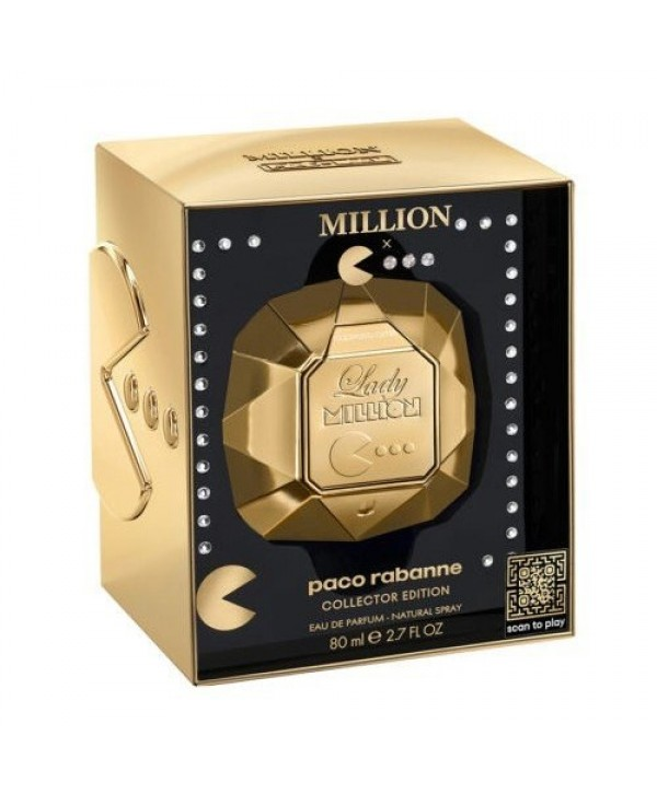 Lady Million PACMAN COLLECTOR EDP