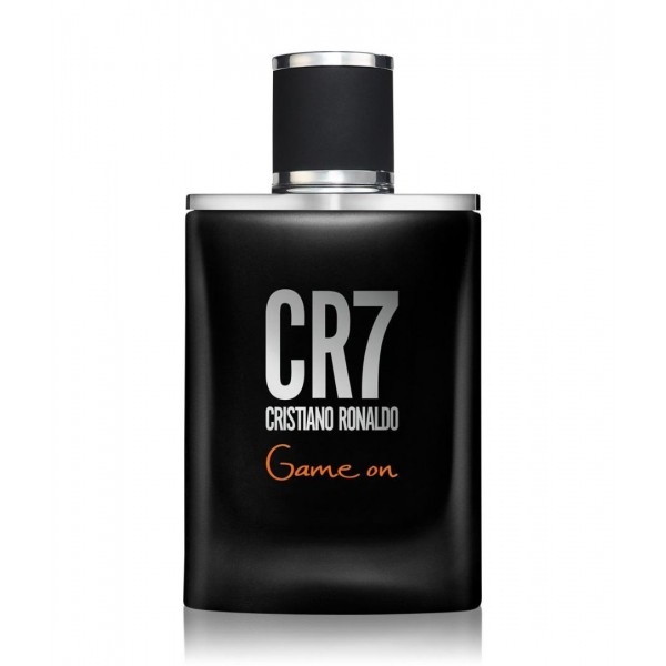 CR 7 GAME ON EDT