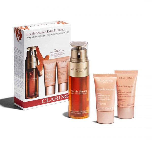Double Serum & Extra-Firming Gift Set