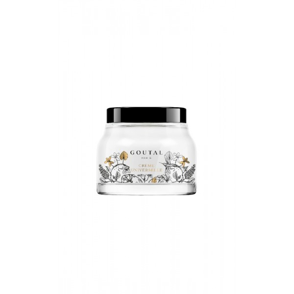 UNIVERSELLE BODY CREAM