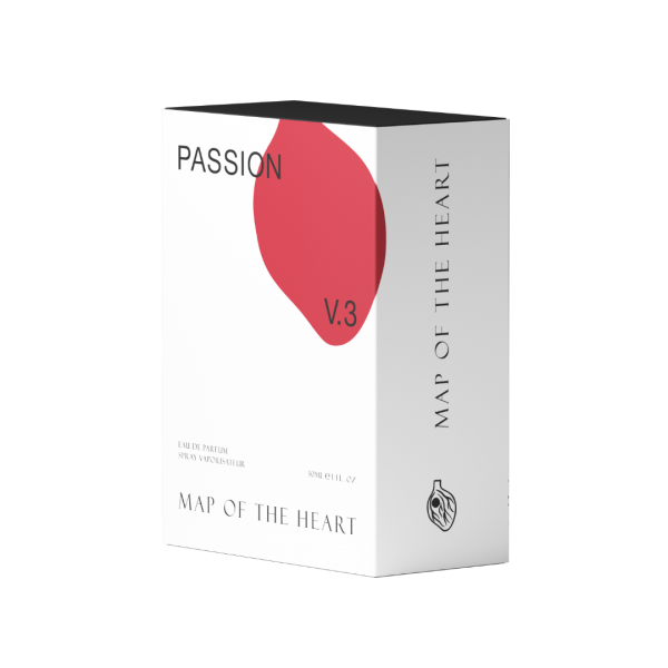 V.3 PASSION - 30ml Collection