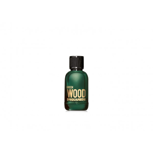 GREEN WOOD homme EDT