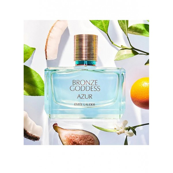 BRONZE GODDESS AZUR EDP